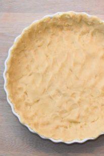 Tærtedej opskrift fra Bageglad