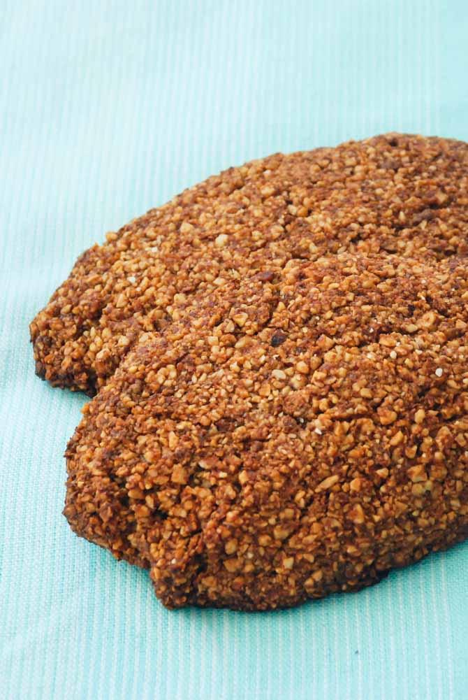 Glutenfri mandelbrød opskrift