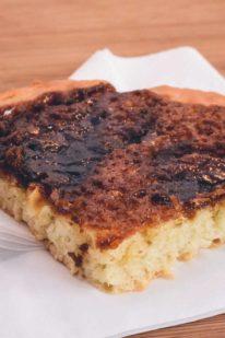 Bedste brunsviger opskrift fra Bageglad