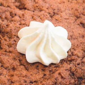 Pisket smørcreme opskrift fra Bageglad