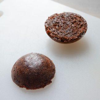 Chokoladebunde