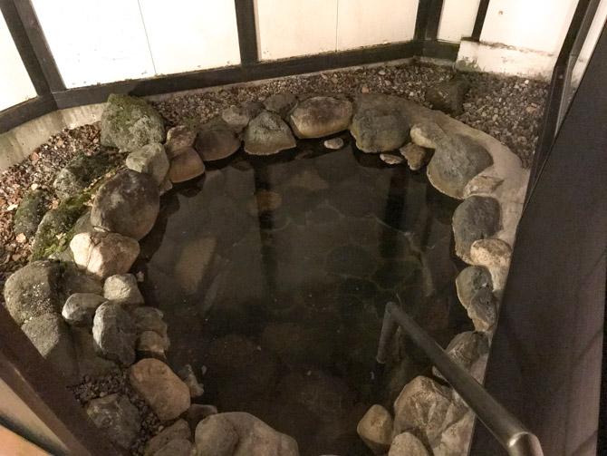 Onsen varme kilder Japan