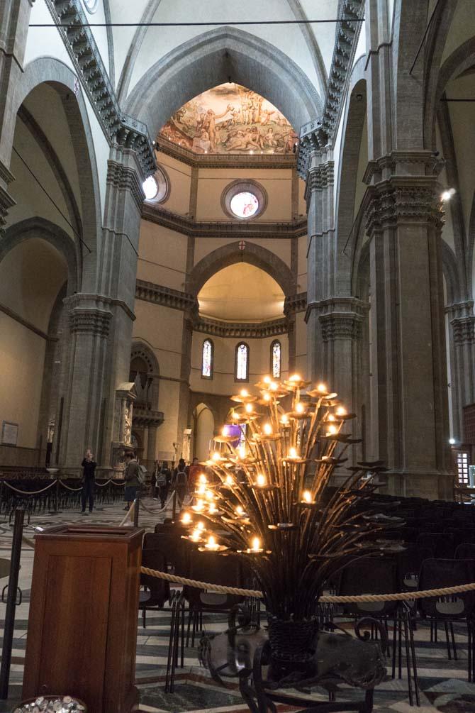 Domkirken indeni