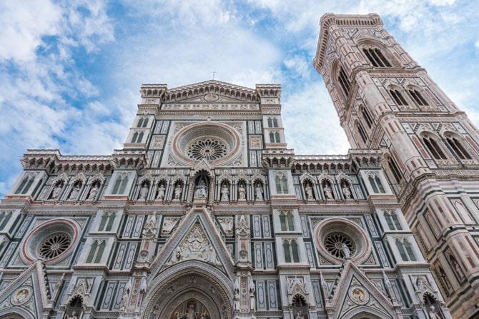 Firenze Duomo katedral