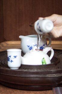 Køb japansk porcelæn