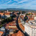 Zagreb city