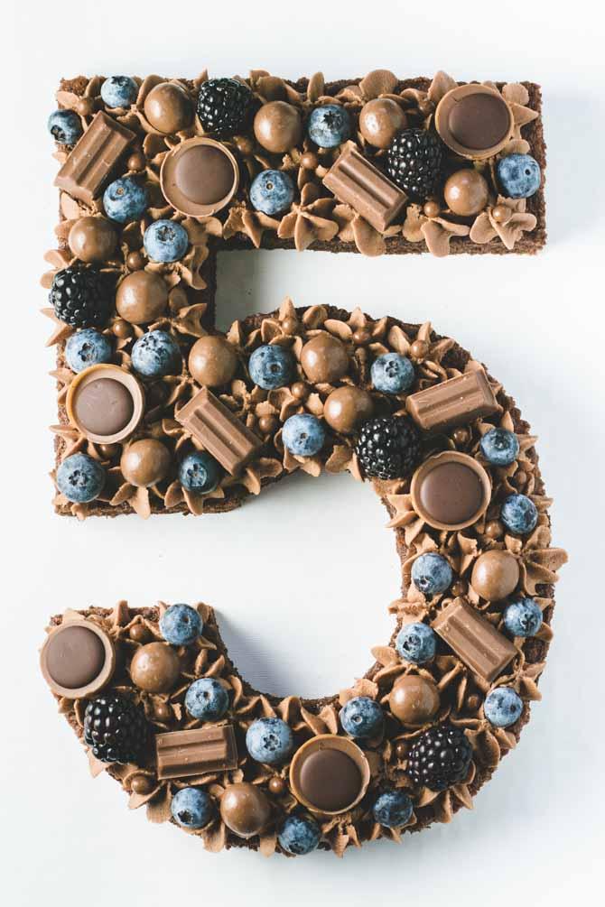 Chokolade talkage