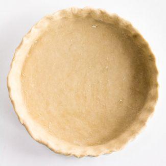 Tærtedej